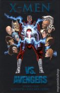 X-Men vs. Avengers HC (2009 Marvel) 1-1ST