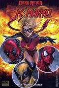 Ms. Marvel HC (2006-2010 Marvel) By Brian Reed 7-1ST
