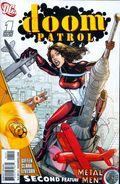 Doom Patrol (2009 5th Series) 1B