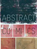 Abstract Comics The Anthology HC (2009) 1-1ST
