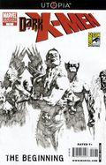 Dark X-Men The Beginning (2009) 1C