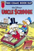 Uncle Scrooge FCBD (2005) 2005