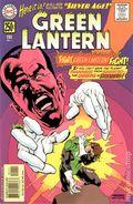 Silver Age Green Lantern (2000) 1DF