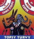Topsy Turvy TPB (2000 Eye Press) 1-1ST