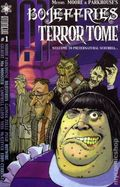 A1 Bojeffries Terror Tomes TPB (2005 Atomeka) 1-1ST
