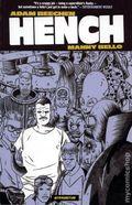 Hench GN (2004 AIT/Planet Lar) 1st Edition 1-1ST