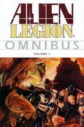 Alien Legion Omnibus TPB (2009 Dark Horse) 1-1ST