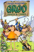 Groo Death and Taxes TPB (2003 Dark Horse) 1-1ST