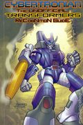 Cybertronian The Unofficial Transformers Recognition Guide SC (2001 Antarctic Press) 1st Edition 2-REP