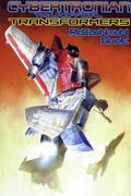 Cybertronian The Unofficial Transformers Recognition Guide SC (2001 Antarctic Press) 1st Edition 1-REP