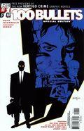 100 Bullets Vertigo Crime Sampler Special Edition (2009 DC Vertigo) 1