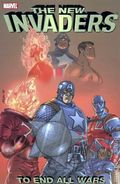 New Invaders To End All Wars TPB (2005 Marvel) 1-1ST