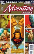 Adventure Comics (2009 2nd Series) 504