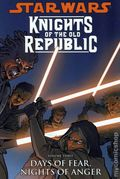 Star Wars Knights of the Old Republic TPB (2006-2012 Dark Horse) 3-REP
