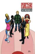 Anarchy for the Masses The Disinformation Guide to the Invisibles SC (2003 Mad Yak Press) 1-1ST
