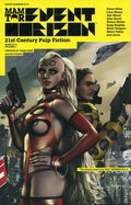 Event Horizon 21 Century Pulp Fiction GN (2005 MAM Tor) 2-1ST