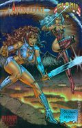 Avengelyne Glory (1995) 1B