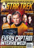 Star Trek Magazine (2006-Present Titan) US Edition 1