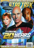 Star Trek Magazine (2006-Present Titan) US Edition 7N