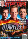 Star Trek Magazine (2006-Present Titan) US Edition 11N