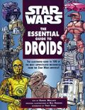 Star Wars The Essential Guide to Droids SC (1999 1st Edition) 1-REP