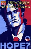 Army of Darkness Ash Saves Obama (2009 Dynamite) 1B