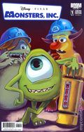 Monsters Inc Laugh Factory (2009 Boom Studios) 1C