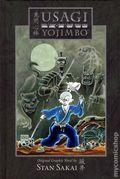 Usagi Yojimbo Yokai HC (2009 Dark Horse) 1-1ST