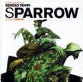 Sparrow HC (2006-2010 IDW) 12-1ST