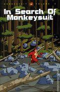 Monkeysuit TPB (1999-2005) 4-1ST
