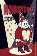Monkeysuit TPB (1999-2005) 1-1ST