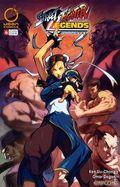 Street Fighter Legends Chun Li (2009 Udon) 4B