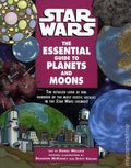 Star Wars The Essential Guide to Planets and Moons SC (1998 1st Edition) 1-REP