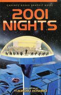 2001 Nights TPB (1995-1996 Cadence Books) 1-1ST