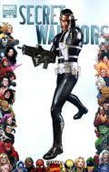 Secret Warriors (2009 Marvel) 7B