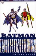 Batman Chronicles TPB (2005-2013 DC) 8-1ST