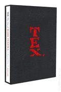 Tex The Art of Mark Texeira HC (2009) 1A-1ST