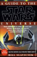 Guide to the Star Wars Universe SC (1994 Del Rey) 2nd Edition 1-REP