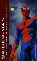 Spider-Man Down These Mean Streets PB (2005 Novel) 1-1ST
