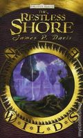 Forgotten Realms The Wilds The Restless Shore PB (2009 Wizards of the Coast Novel) 1-1ST