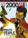 2000 AD (1977 IPC/Fleetway/Rebellion) UK 1598