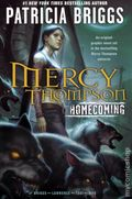 Mercy Thompson Homecoming HC (2009) 1-1ST