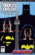 Toronto Comicon Program (2003-) 4