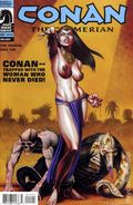 Conan the Cimmerian (2008 Dark Horse) 15