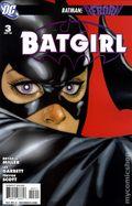 Batgirl (2009 3rd Series) 3