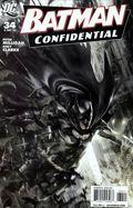 Batman Confidential (2006) 34