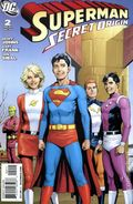 Superman Secret Origin (2009) 2A