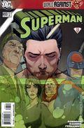 Superman (1987 2nd Series) 693