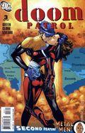 Doom Patrol (2009 5th Series) 3A