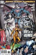 Justice League of America (2006 2nd Series) 38A